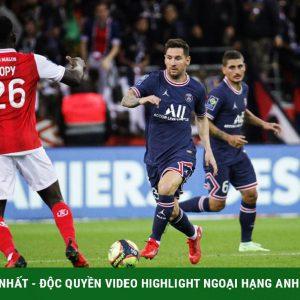แร็งส์ – ผลลัพธ์ PSG: Mbappe สองเท่าฉลองการเปิดตัวของ Messi (Ground 4 ของ Ligue 1)